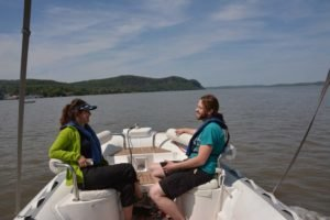 Rigid inflatable boat rental in Nyack, NY