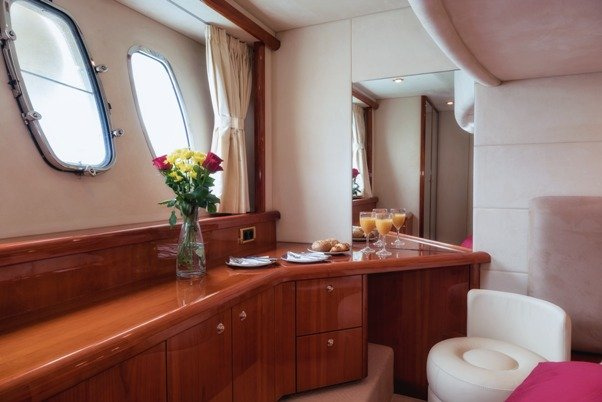 Boat for rent Sunseeker International 52.0 feet in Marina Zenta, Split,