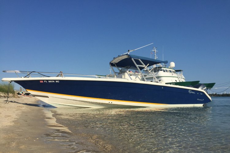 31.0 feet marlago in great shape
