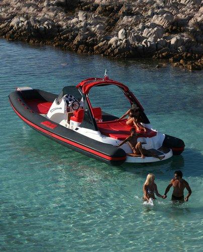 Jokerboat