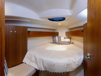AD Boats's 41.0 feet in Split region