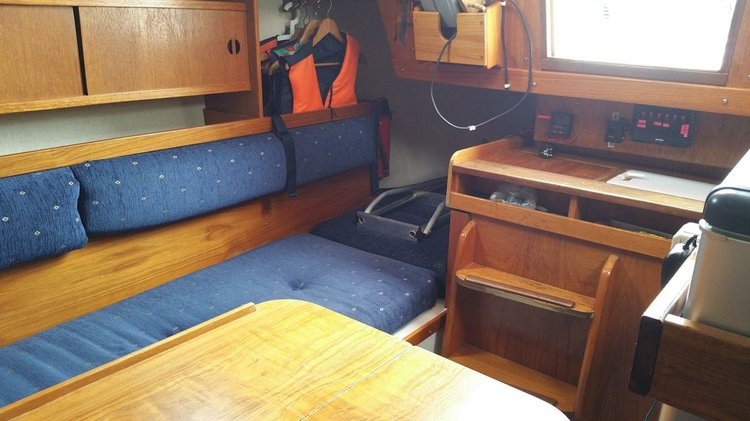 Boat for rent Albin Marin 25.0 feet in Stockholm County, Sweden