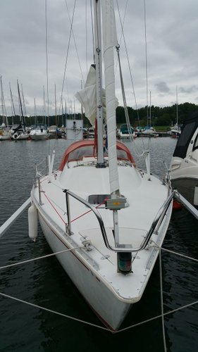Other boat for rent in Stockholm County