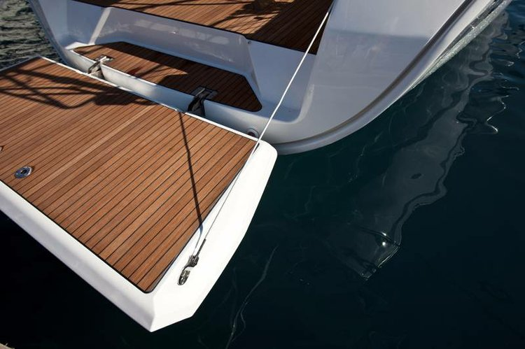 Boat for rent Bavaria Yachtbau 40.0 feet in Marina Kornati, Biograd, Croatia