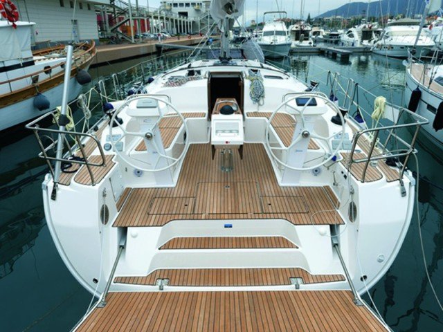 Boat for rent Bavaria Yachtbau 46.0 feet in Aegean, Turkey