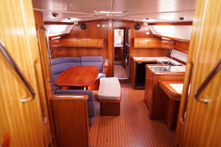 Boat for rent Bavaria Yachtbau 50.0 feet in Marina Split - ACI , Croatia