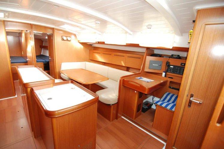 Boat for rent Bénéteau 51.0 feet in Marina Alimos (Kalamaki),