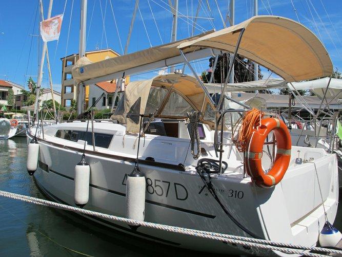 Other boat rental in Veneto, Italy