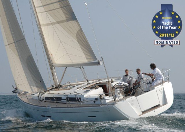 Enjoy Aegean to the fullest on our comfortable Dufour Yachts