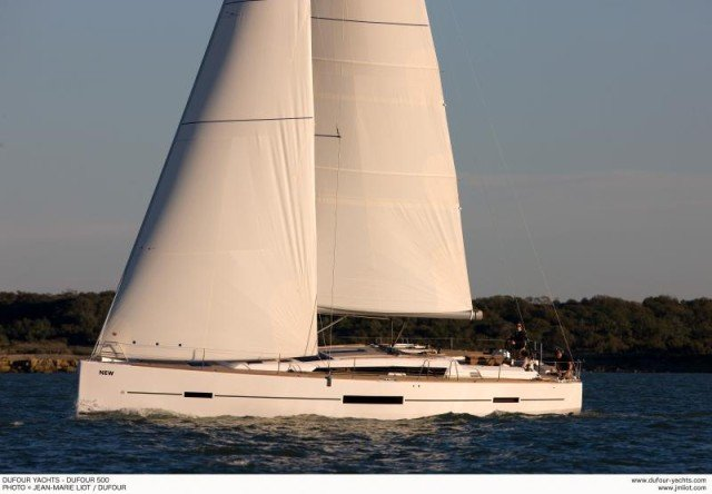 48.0 feet Dufour Yachts in great shape