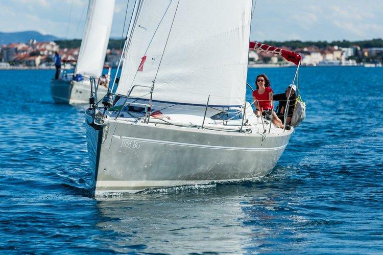 Boat for rent Elan Marine 32.0 feet in Marina Kornati, Biograd,