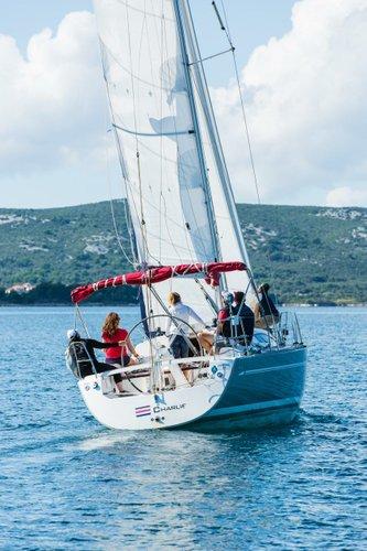 Elan Marine's 32.0 feet in Zadar region