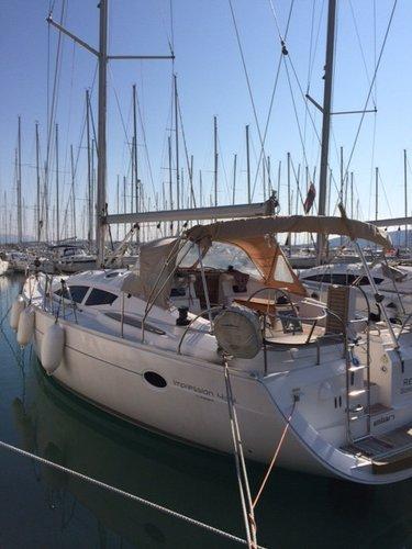 Elan Marine's 43.0 feet in Montenegro