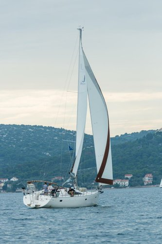 43.0 feet Elan Marine in great shape