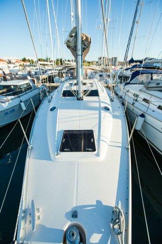 Boat for rent Elan Marine 43.0 feet in Marina Kornati, Biograd,