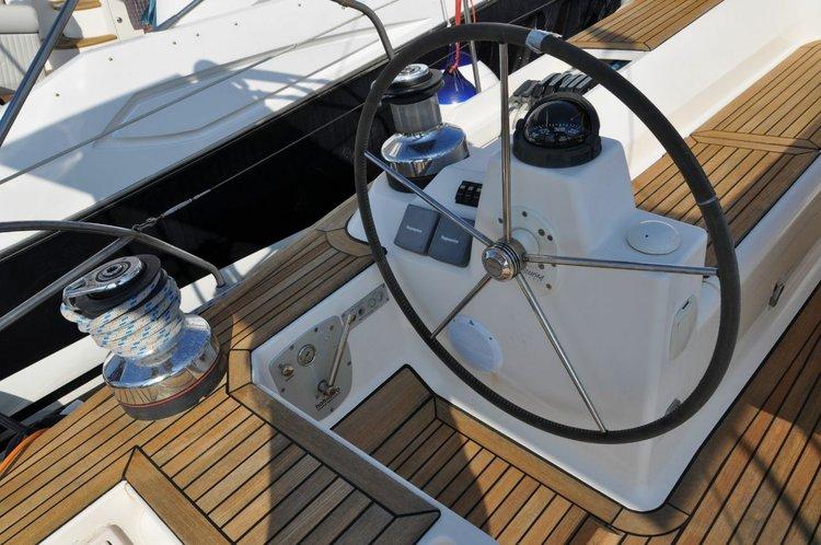 Elan Marine's 52.0 feet in Zadar region