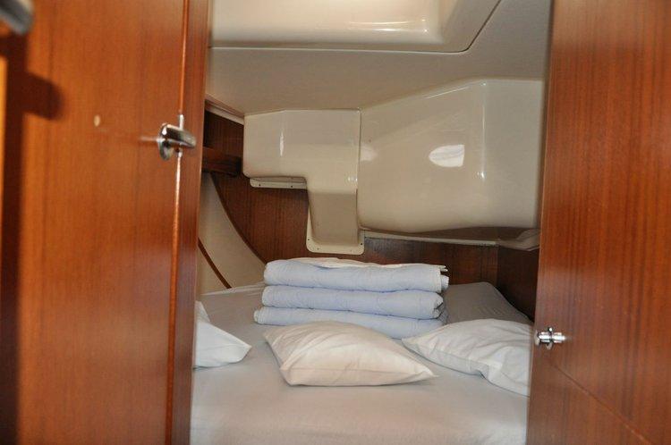 Boat for rent Elan Marine 52.0 feet in Marina Dalmacija, Sukosan,