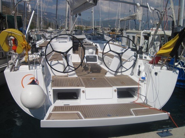 Other boat rental in Marmaris, Netsel Marina,