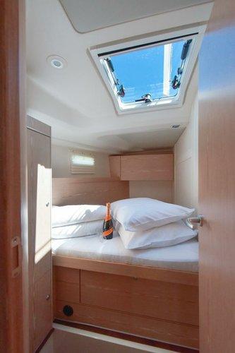 Boat for rent Hanse Yachts 50.0 feet in Marina Kornati, Biograd, Croatia