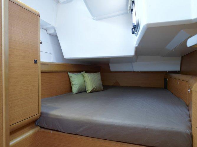 Cruiser boat rental in Lefkas - Marina Lefkas,