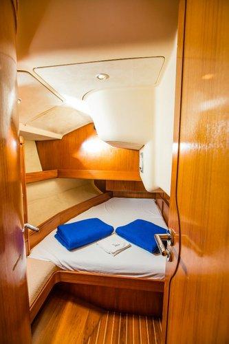Boat for rent Jeanneau 50.0 feet in Marina Kornati, Biograd,