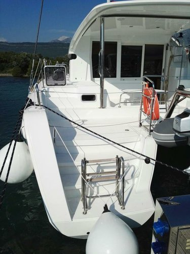 Boating is fun with a Lagoon-Beneteau in Montenegro