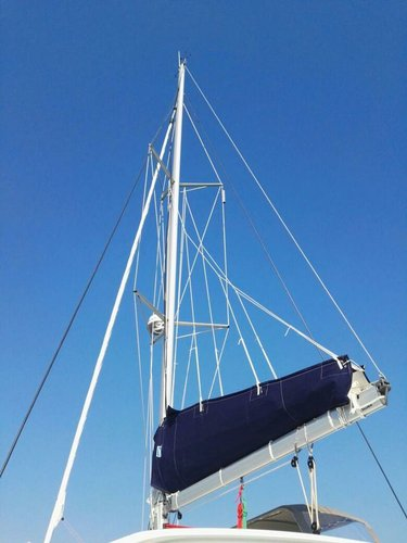 Catamaran boat rental in Montenegro,