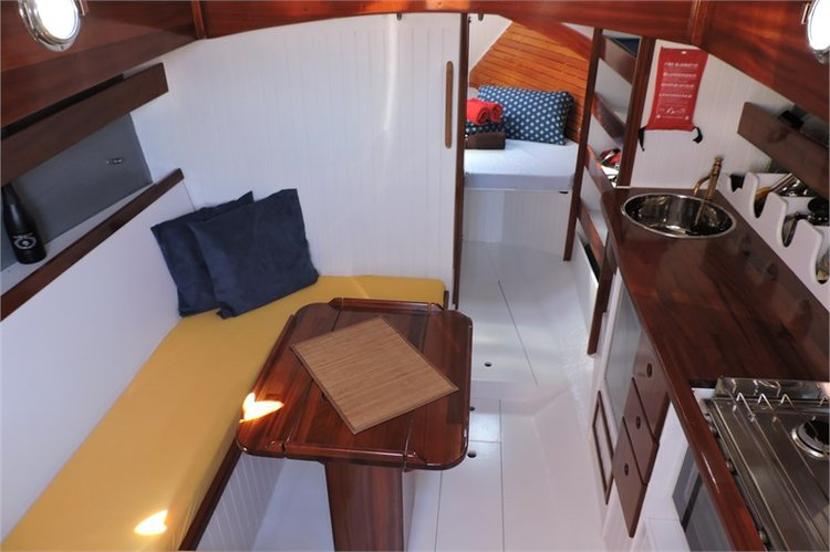 Boat for rent Unknown 30.0 feet in ACI Marina Pula,