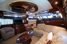 thumbnail-3 Neptunus 62 62.0 feet, boat for rent in Miami Beach, FL