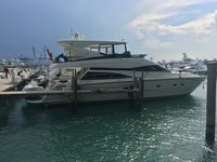 thumbnail-1 Neptunus 62 62.0 feet, boat for rent in Miami Beach, FL