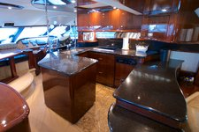 thumbnail-4 Neptunus 62 62.0 feet, boat for rent in Miami Beach, FL