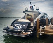 thumbnail-9 65' Sunseeker 65.0 feet, boat for rent in Miami Beach,