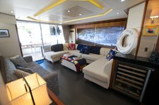 thumbnail-7 76 Sunseeker 76.0 feet, boat for rent in Miami Beach, FL