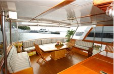 thumbnail-4 Aluminum Hulled 65.0 feet, boat for rent in New York, NY