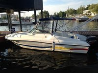 thumbnail-1 Ambassador 26.0 feet, boat for rent in Central Federal District, RU