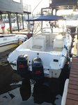 thumbnail-3 Ambassador 26.0 feet, boat for rent in Central Federal District, RU