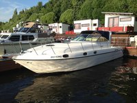 thumbnail-1 Ambassador 37.0 feet, boat for rent in Central Federal District, RU