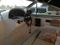 thumbnail-5 Ambassador 37.0 feet, boat for rent in Central Federal District, RU