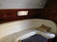 thumbnail-6 Ambassador 37.0 feet, boat for rent in Central Federal District, RU