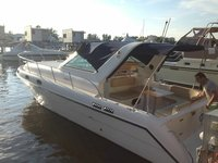 thumbnail-3 Ambassador 37.0 feet, boat for rent in Central Federal District, RU