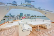 thumbnail-1 Azimut 100.0 feet, boat for rent in Miami Beach,