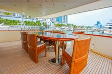 thumbnail-2 Azimut 100.0 feet, boat for rent in Miami Beach,