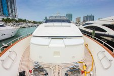 thumbnail-9 Azimut 100.0 feet, boat for rent in Miami Beach,