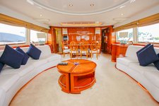thumbnail-24 Azimut 100.0 feet, boat for rent in Miami Beach,