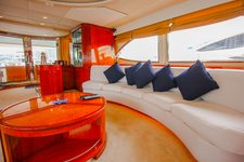 thumbnail-29 Azimut 100.0 feet, boat for rent in Miami Beach,