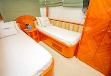 thumbnail-20 Azimut 100.0 feet, boat for rent in Miami Beach,