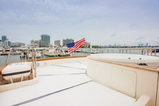 thumbnail-26 Azimut 100.0 feet, boat for rent in Miami Beach,