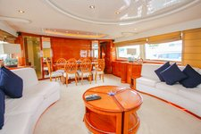 thumbnail-21 Azimut 100.0 feet, boat for rent in Miami Beach,
