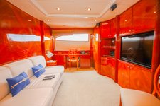 thumbnail-17 Azimut 100.0 feet, boat for rent in Miami Beach,