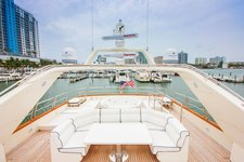 thumbnail-16 Azimut 100.0 feet, boat for rent in Miami Beach,